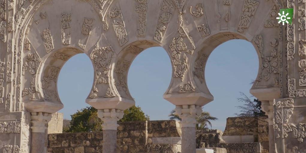 Medina Azahara en Canal Sur