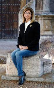 María Dolores Baena